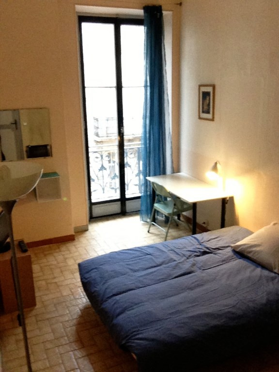 Investment property apartment Nice 340000€ - Picture 5