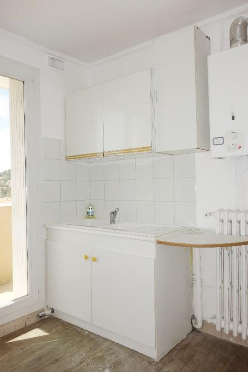 Locação apartamento La seyne sur mer 820€ CC - Fotografia 3