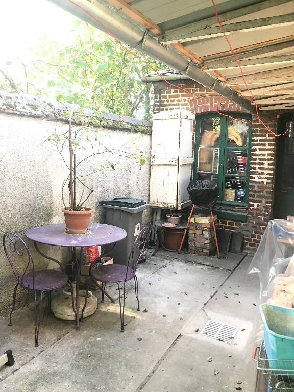 Vente maison / villa Beauvais 133 000€ - Photo 3