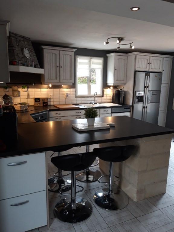 Venta  casa Grandvilliers 282000€ - Fotografía 3
