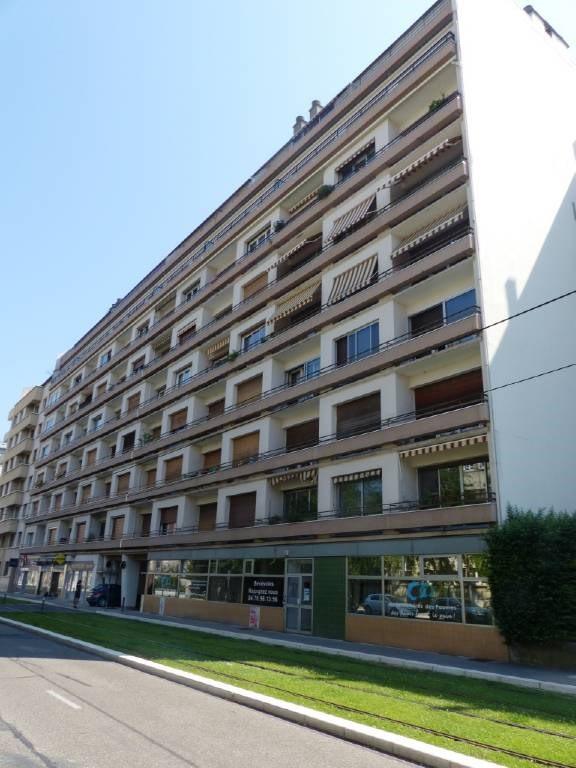 Vente appartement Grenoble 90000€ - Photo 10