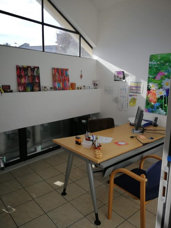 Rental office Arpajon 1 381€ CC - Picture 1