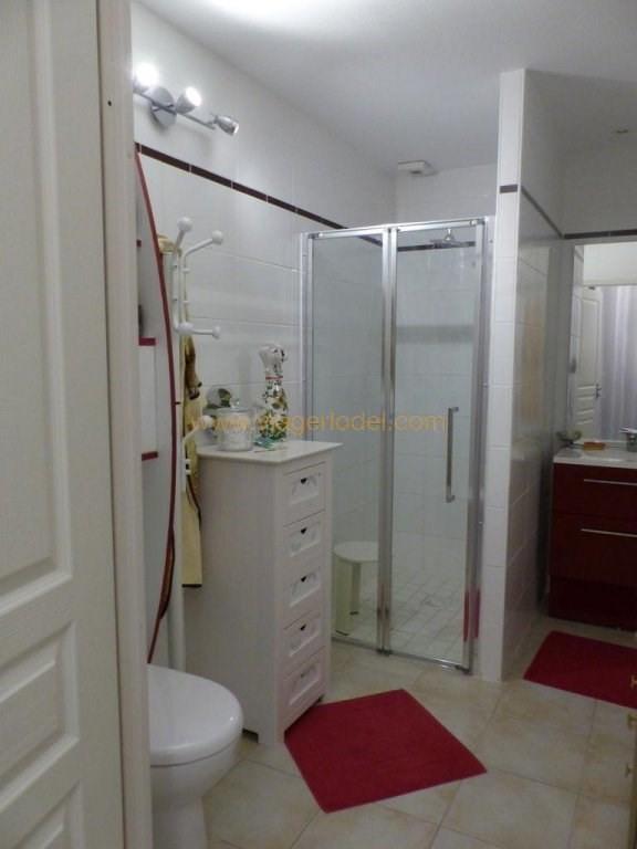 Lijfrente  huis Montagnac 42500€ - Foto 9