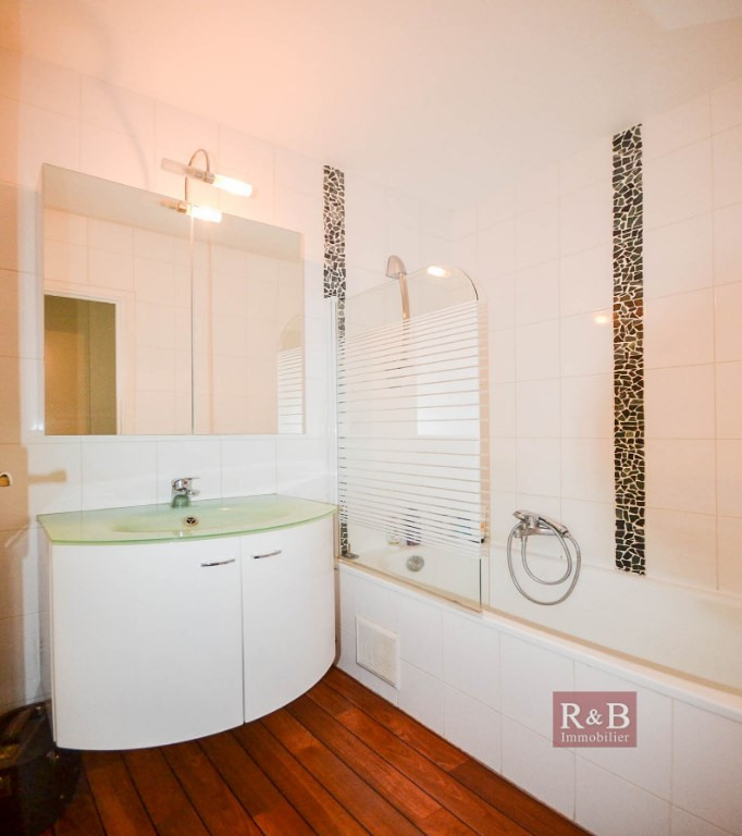 Vente appartement Bois d'arcy 262 500€ - Photo 8