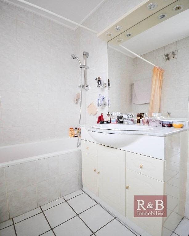 Sale apartment Les clayes sous bois 173000€ - Picture 3