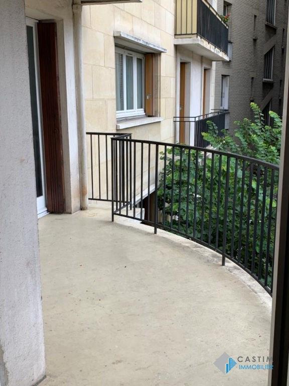 Vente appartement Paris 14ème 825000€ - Photo 5