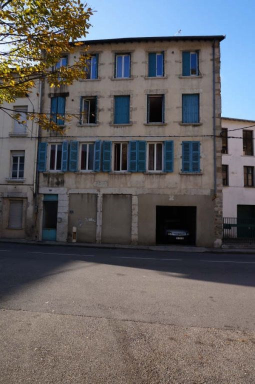 Investment property building Vienne 272000€ - Picture 1