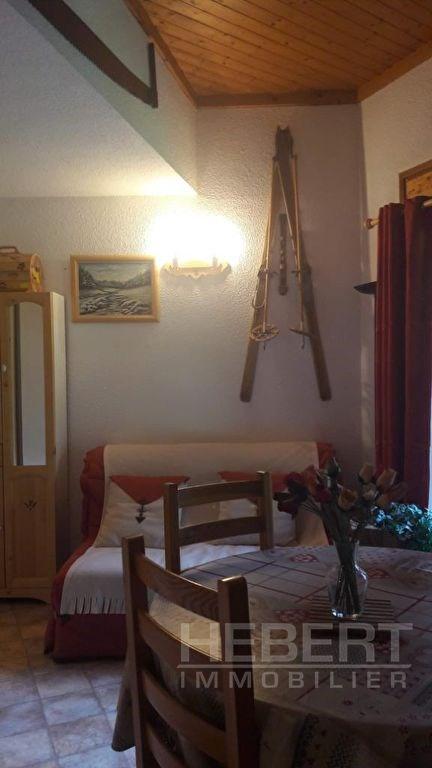 Sale apartment Les contamines montjoie 78000€ - Picture 6