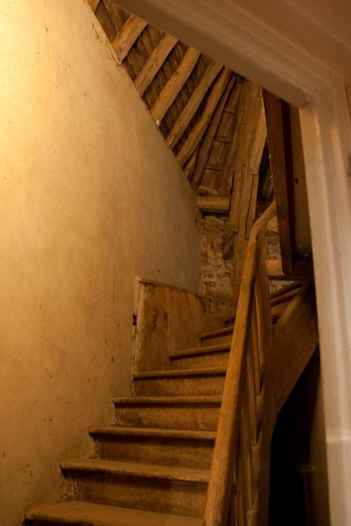 Vente maison / villa Culetre 60000€ - Photo 7