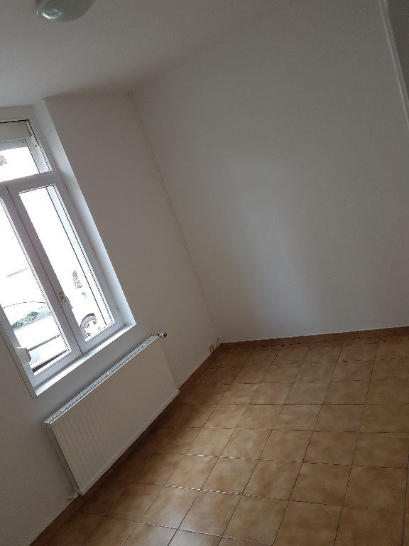 Rental apartment Saint quentin 440€ CC - Picture 5