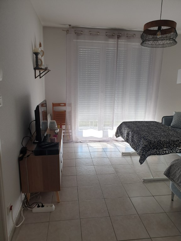 Rental apartment Limoges 470€ CC - Picture 3