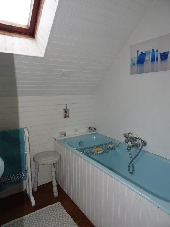 Vente maison / villa Callac de bretagne 159950€ - Photo 9