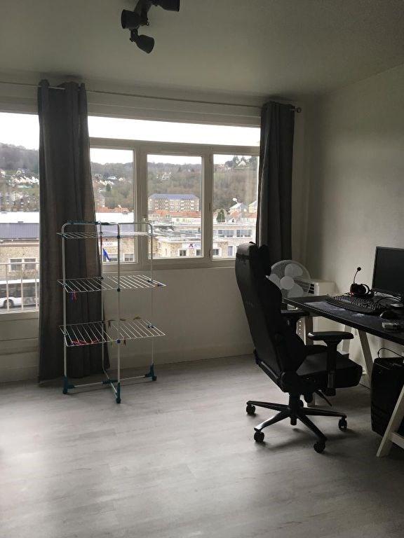Vente appartement Deville les rouen 123000€ - Photo 4