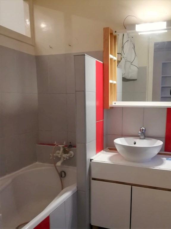 Vente appartement Paris 18ème 262000€ - Photo 4