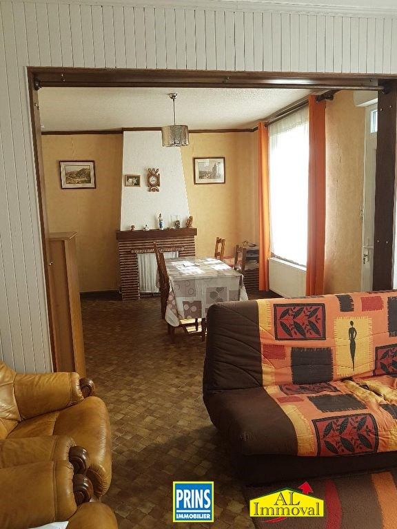 Vente maison / villa Isbergues 156000€ - Photo 6