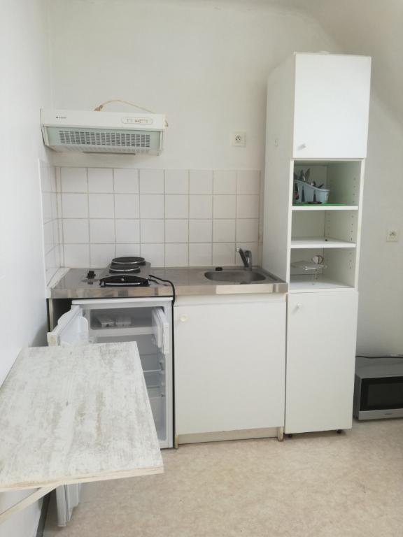 Vente appartement Vannes 70200€ - Photo 2