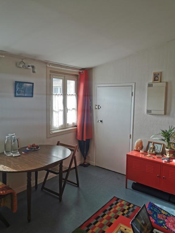 Appartement La Rochelle 1 pièce(s) 24 m2