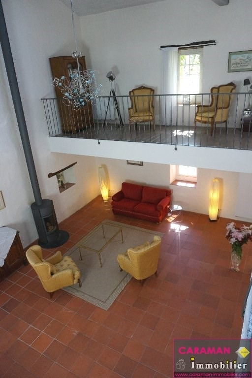 Deluxe sale house / villa Caraman 820 000€ - Picture 6