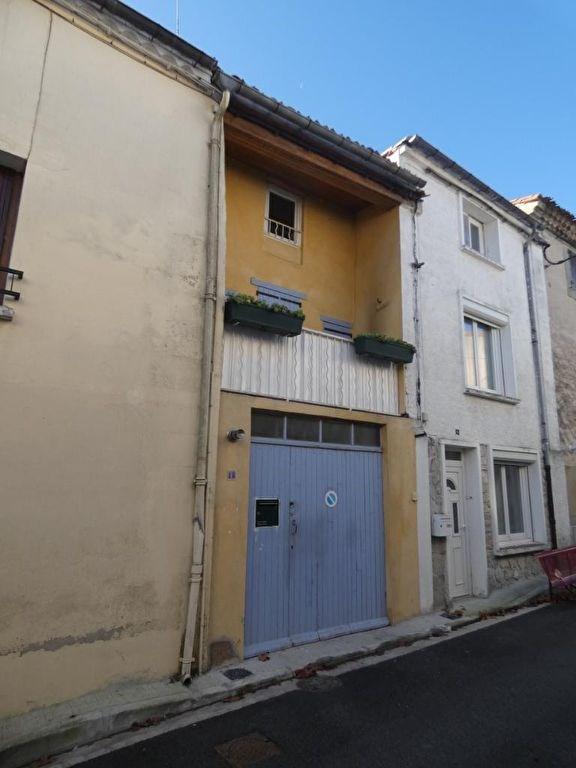 Sale house / villa Alzonne 85000€ - Picture 1
