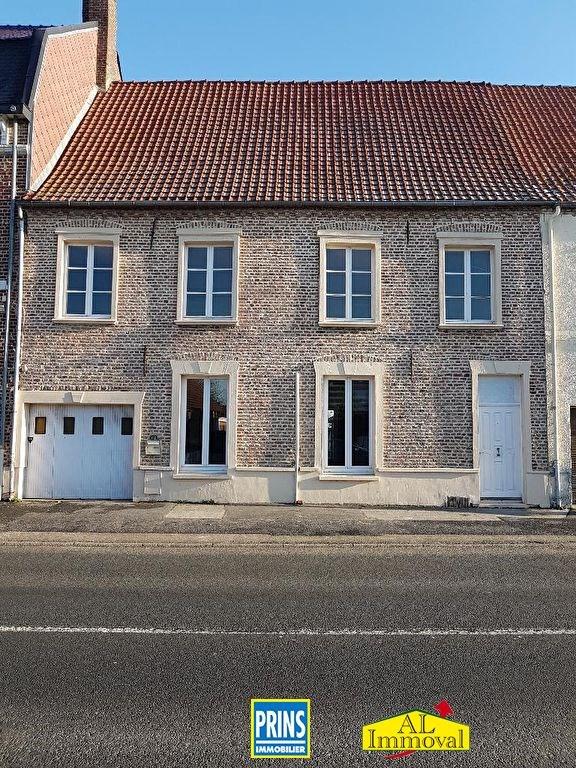 Sale house / villa Lambres 156000€ - Picture 1
