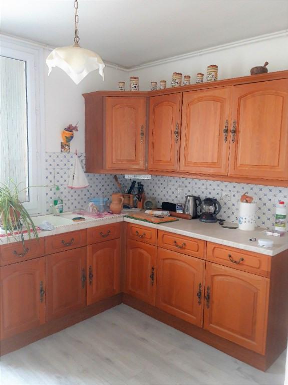 Sale apartment Le petit quevilly 79000€ - Picture 1