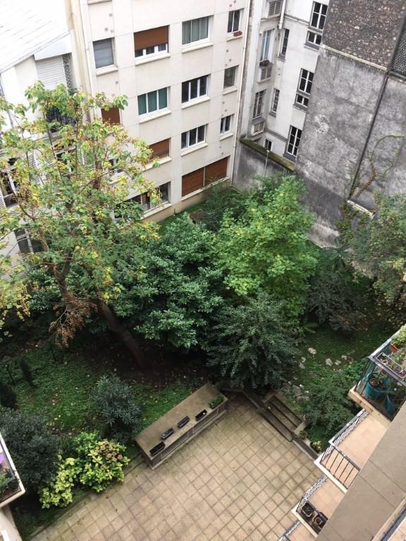 Location appartement Paris 17ème 1300€ CC - Photo 6