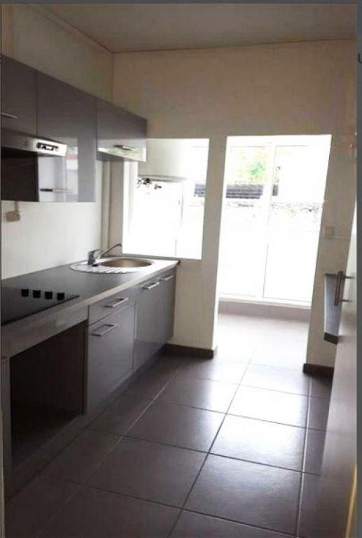 Vente appartement Saint denis 230000€ - Photo 1