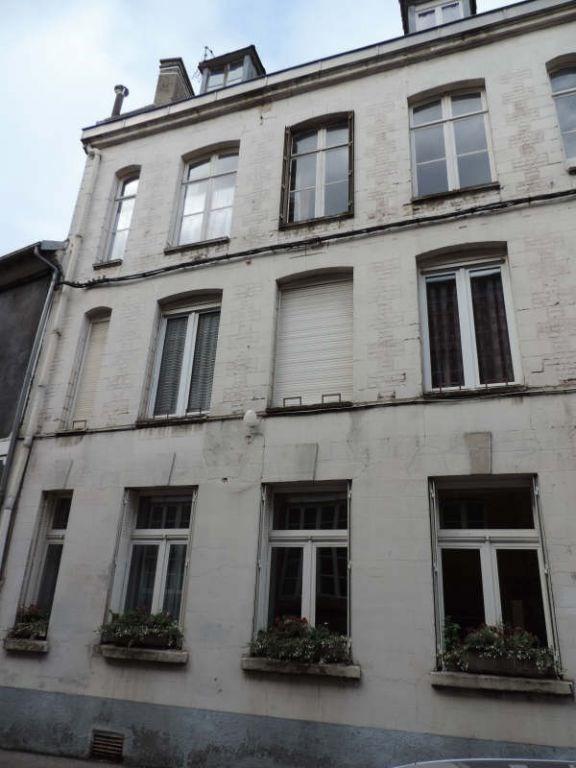 Vente appartement Arras 126000€ - Photo 9