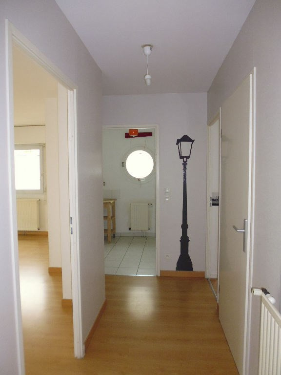 Location appartement Nantes 676€ CC - Photo 7