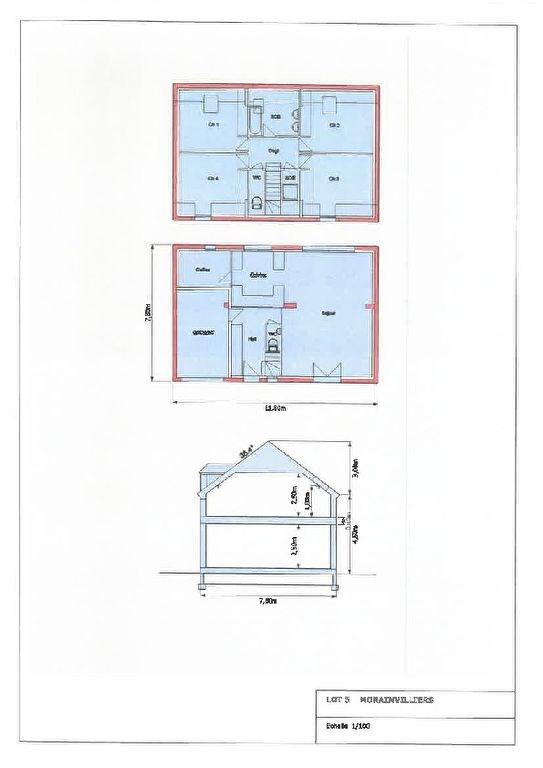 Vente maison / villa Morainvilliers 503000€ - Photo 3