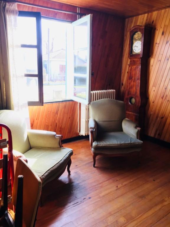 Vente maison / villa Parentis en born 243800€ - Photo 5