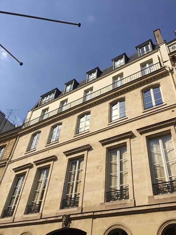 Location immeuble Paris 7ème 1400€ HC - Photo 5