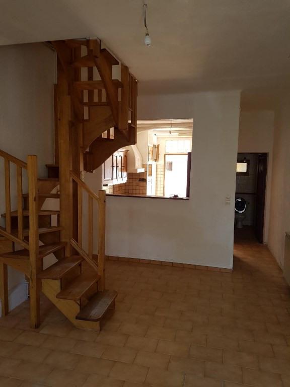 Vente maison / villa Marseille 172000€ - Photo 1