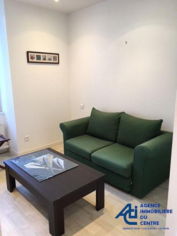 Rental apartment Pontivy 281€ CC - Picture 5