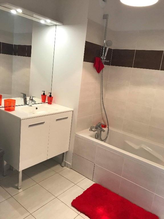 Sale apartment Barberaz 254500€ - Picture 7