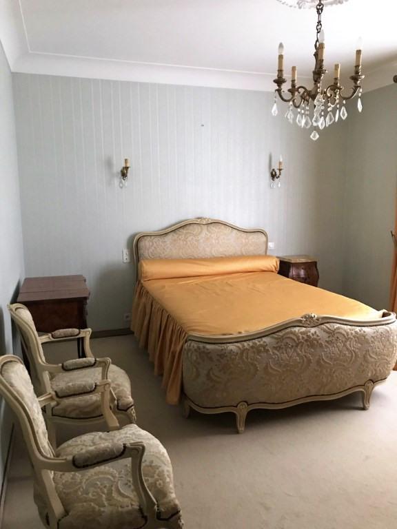 Sale house / villa Chaudron en mauges 159110€ - Picture 4