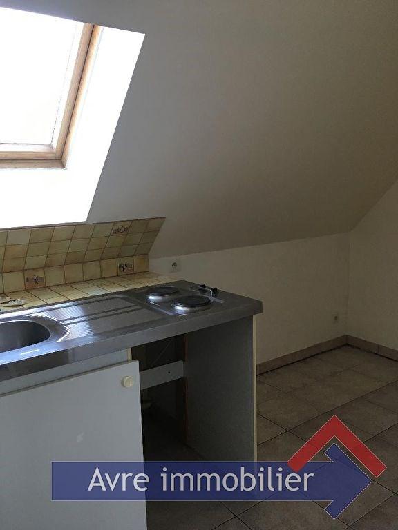 Rental apartment Verneuil d'avre et d'iton 464€ CC - Picture 5