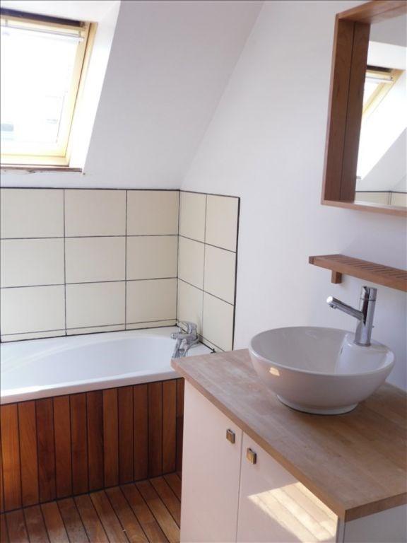 Rental apartment Quimperle 480€ CC - Picture 3