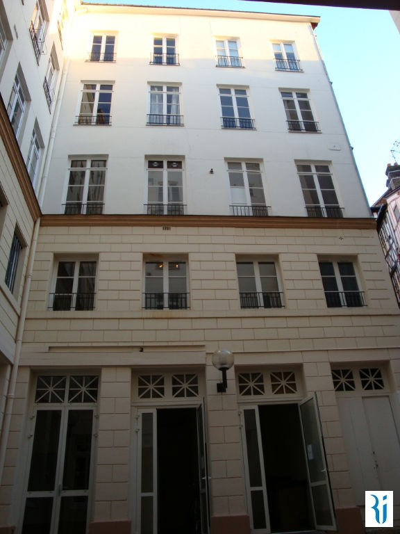 Vente appartement Rouen 129 500€ - Photo 7