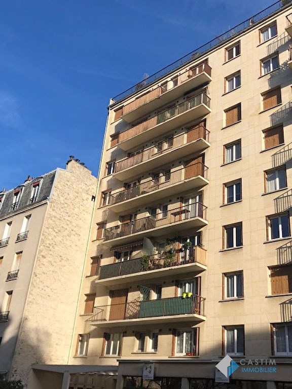Vente appartement Paris 14ème 399 700€ - Photo 13