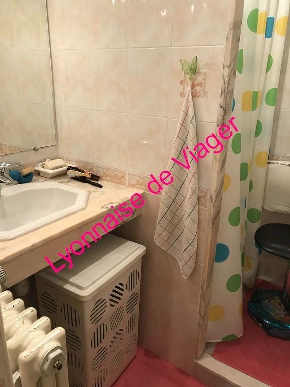 Viager appartement Craponne 42000€ - Photo 7