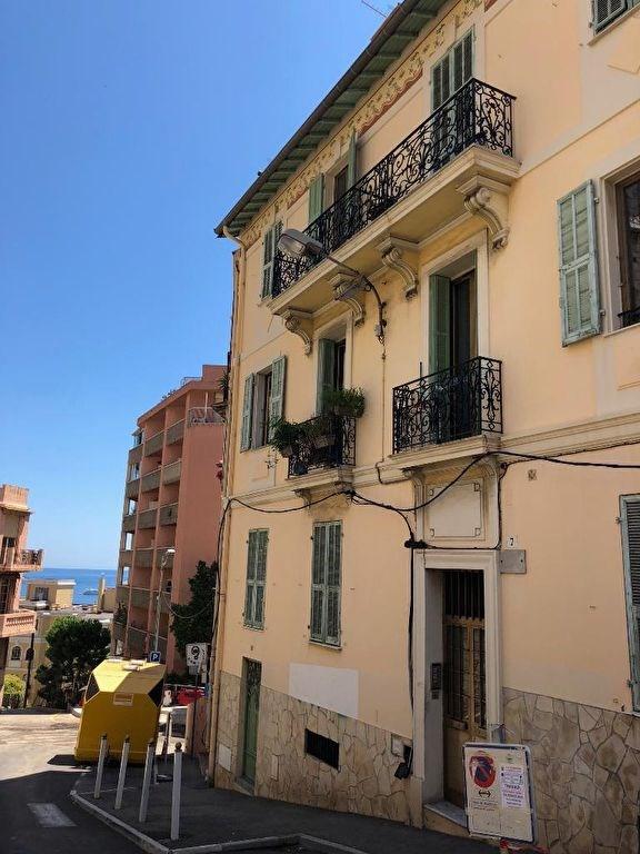 Vente appartement Beausoleil 205000€ - Photo 2