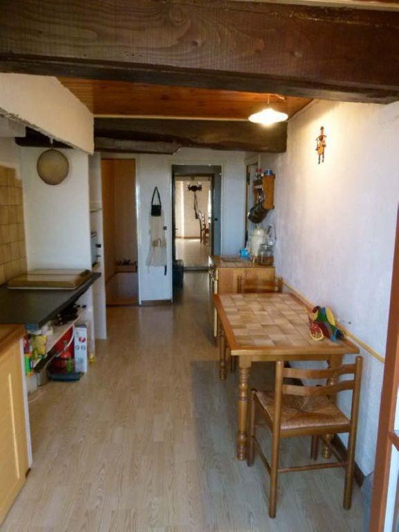 Vente maison / villa Caraman 154000€ - Photo 3