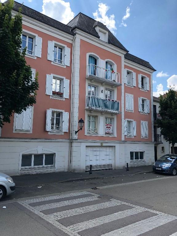 Rental apartment Carrieres sous poissy 810€ CC - Picture 6