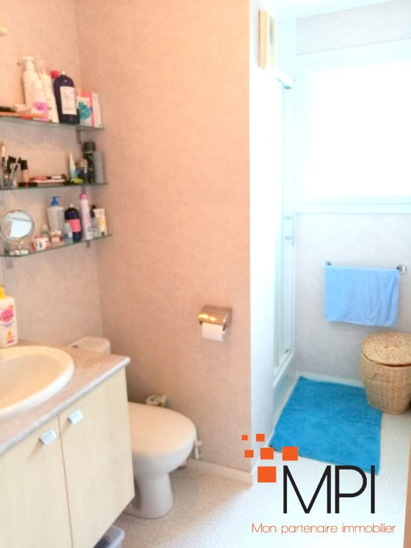 Sale apartment Le rheu 131 250€ - Picture 5