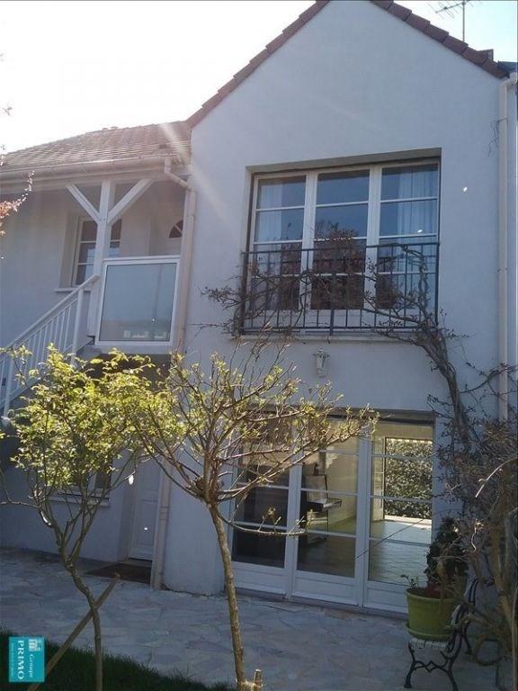 Vente maison / villa Igny 551200€ - Photo 3