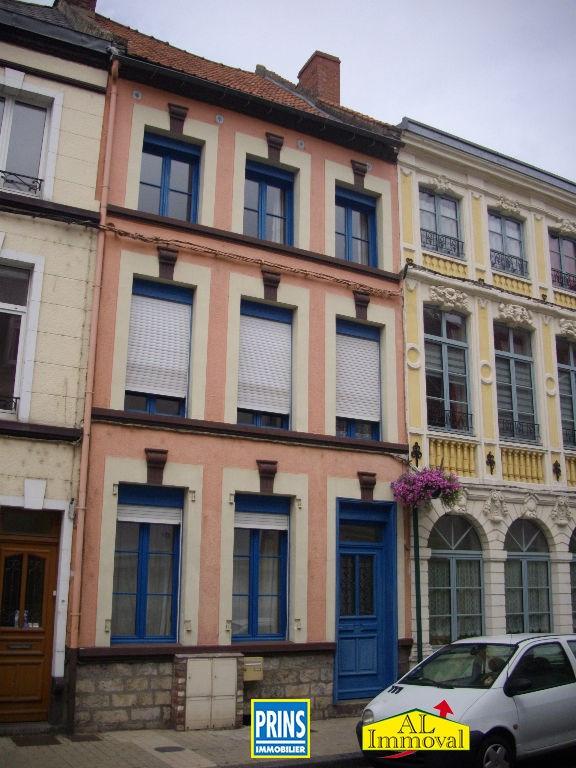 Sale house / villa Aire sur la lys 187000€ - Picture 2