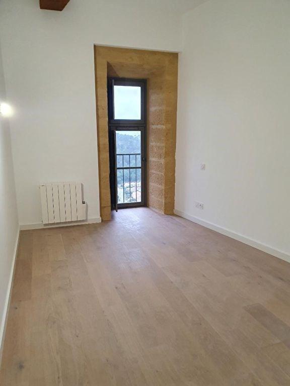 Rental apartment Meyrargues 920€ CC - Picture 9