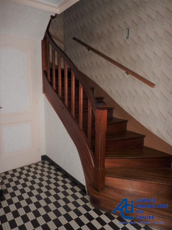 Vente maison / villa Pontivy 98000€ - Photo 4