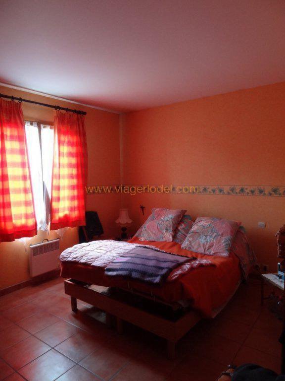 Vitalicio  casa Boutenac 40000€ - Fotografía 5